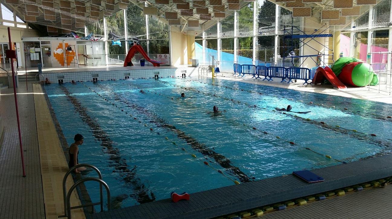 Section natation asrt blainville - Piscine chemin vert caen ...