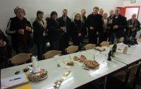 AG ASRT 12/01/2016 : voeux et galette
